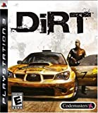 DiRT on PS3