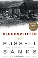 Cloudsplitter