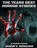 img - for The Years Best Horror Stories: 21 Horror Stories (2016) book / textbook / text book