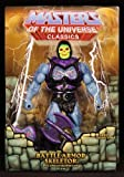 MOTU/ He Man Classics Battle Armour Skeletor Figure
