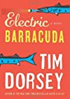 Electric Barracuda: A Novel [Hardcover]
