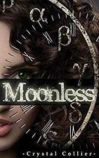 Moonless by Crystal Collier ebook deal