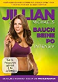 DVD - Jillian Michaels - Bauch, Beine, Po intensiv