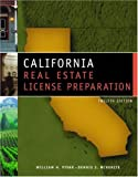 California Real Estate License Prep (South-Western Series in California Real Estate)