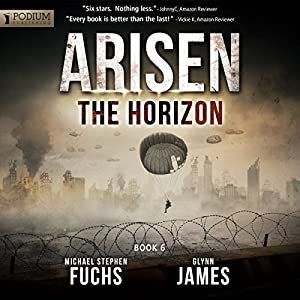 The Horizon Audiobook