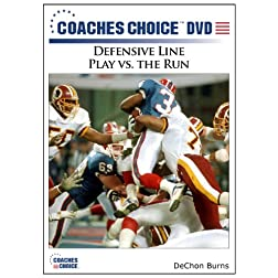 Defensive Line Play vs. the Run