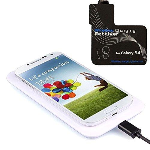 Wireless Charging Pad Galaxy S4