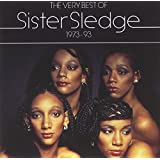 The Very Best Of Sister Sledge : 1973-1993