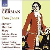 German: Tom Jones