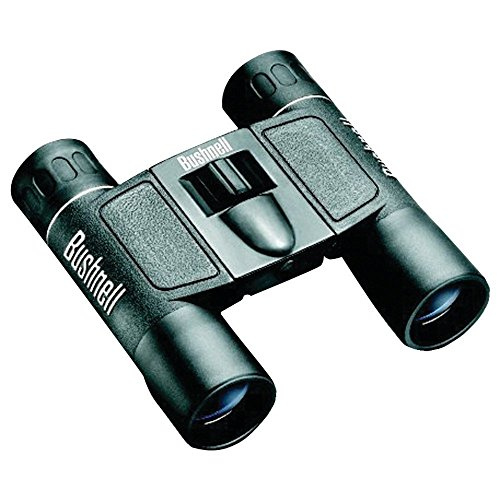 Bushnell 132516 Powerview(R) 10 X 25Mm Binoculars