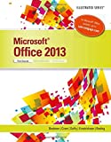 img - for Microsoft Office 2013: Illustrated Introductory, First Course book / textbook / text book