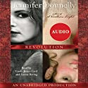 Revolution (       UNABRIDGED) by Jennifer Donnelly Narrated by Emily Janice Card, Emma Bering