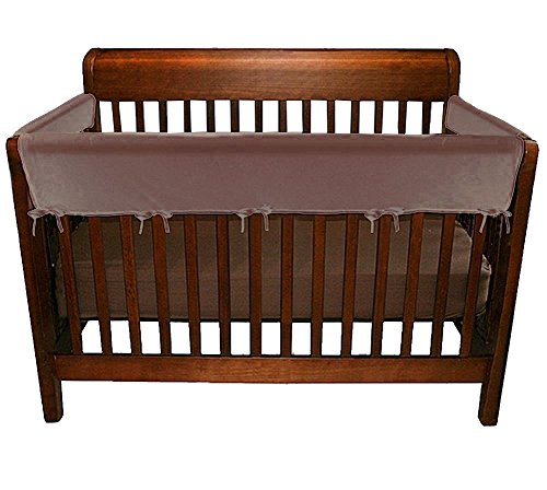 Jolly Jumper 3 Piece Soft Rail for Convertible Cribs