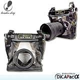 大作商事 デジタル一眼レフカメラ専用防水・防塵ケース WP-S10 WP-S10