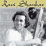 Ravi Shankar (4 Vol Set)