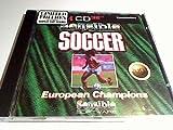 Sensible Soccer Limited Edition World Cup Teams Amiga CD32