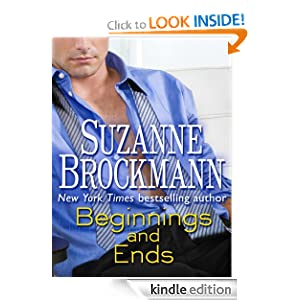 Beginnings and Endings - Suzanne Brockmann