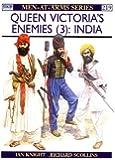 Queen Victoria's Enemies: India No.3 (Men-at-arms)