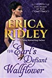 The Earl's Defiant Wallflower (Dukes of War Book 2) (English Edition)