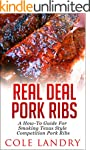 Real Deal Pork Ribs: A How-To Guide O...