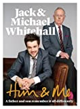 Him & Me by Whitehall. Jack ( 2013 ) Hardcover