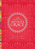 img - for Infinite Grace: The Devotional (Women of Faith) book / textbook / text book