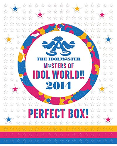 THE IDOLM@STER M@STERS OF IDOL WORLD!! 2014