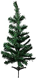AsianHobbyCrafts Christmas Tree for Christmas Décor Size: 2 feet (approx.)