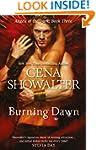 Burning Dawn (Angels of the Dark - Bo...