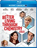 Better Living Through Chemistry/ Blonde sur ordonnance [Blu-ray + DVD + UltraViolet]