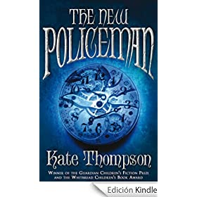 The New Policeman (The New Policeman Trilogy)