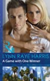 A Game with One Winner (Mills & Boon Modern) (Scandal in the Spotlight, Book 5)