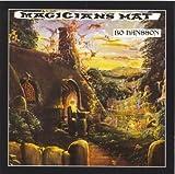 Magicians Hat By Bo Hansson (1996-07-11)
