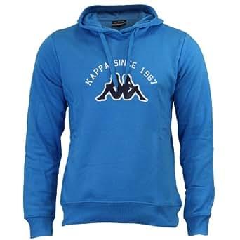 Kappa ORGIN Kapuzensweatshirt #703637 - 894 Blithe - S