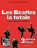 Les Beatles NED 2014 avec 3 affiches