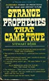img - for Strange Prophecies That Came True book / textbook / text book