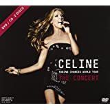 "C�line Dion - Taking Chances World Tour: The Concert (+ Audio-CD)von ""C�line Dion"""