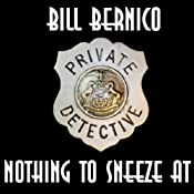 Nothing to Sneeze At: Cooper Collection, 081 | Bill Bernico