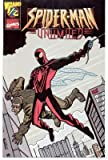 img - for Spider-man Unlimited #1/2 (Wizard Mail Away Exclusive) book / textbook / text book