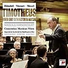 Timotheus oder die Gewalt der Musik © Amazon
