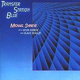 echange, troc Michael Shrieve - Transfer Station Blue