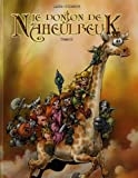 Le Donjon de Naheulbeuk, Tome 16 :