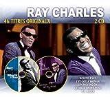 echange, troc Ray Charles - 46 Titres Originaux
