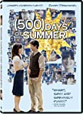 500 Days of Summer [DVD] [2009] [Region 1] [US Import] [NTSC]
