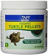API Aquatic Turtle Food, 8.8-Ounce