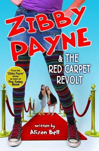 Zibby Payne & the Red Carpet Revolt