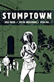 img - for Stumptown Volume 3 HC book / textbook / text book