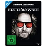 "The Big Lebowski (Steelbook) (100th Anniversary Edition) [Blu-ray]von ""Jeff Bridges"""