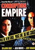 Law And Order - Corruption Empire [DVD]
