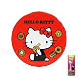 Hello Kitty Japanese Snacks Gift Box / Biscuits Assortment Tin Box / Cookies Gift Basket